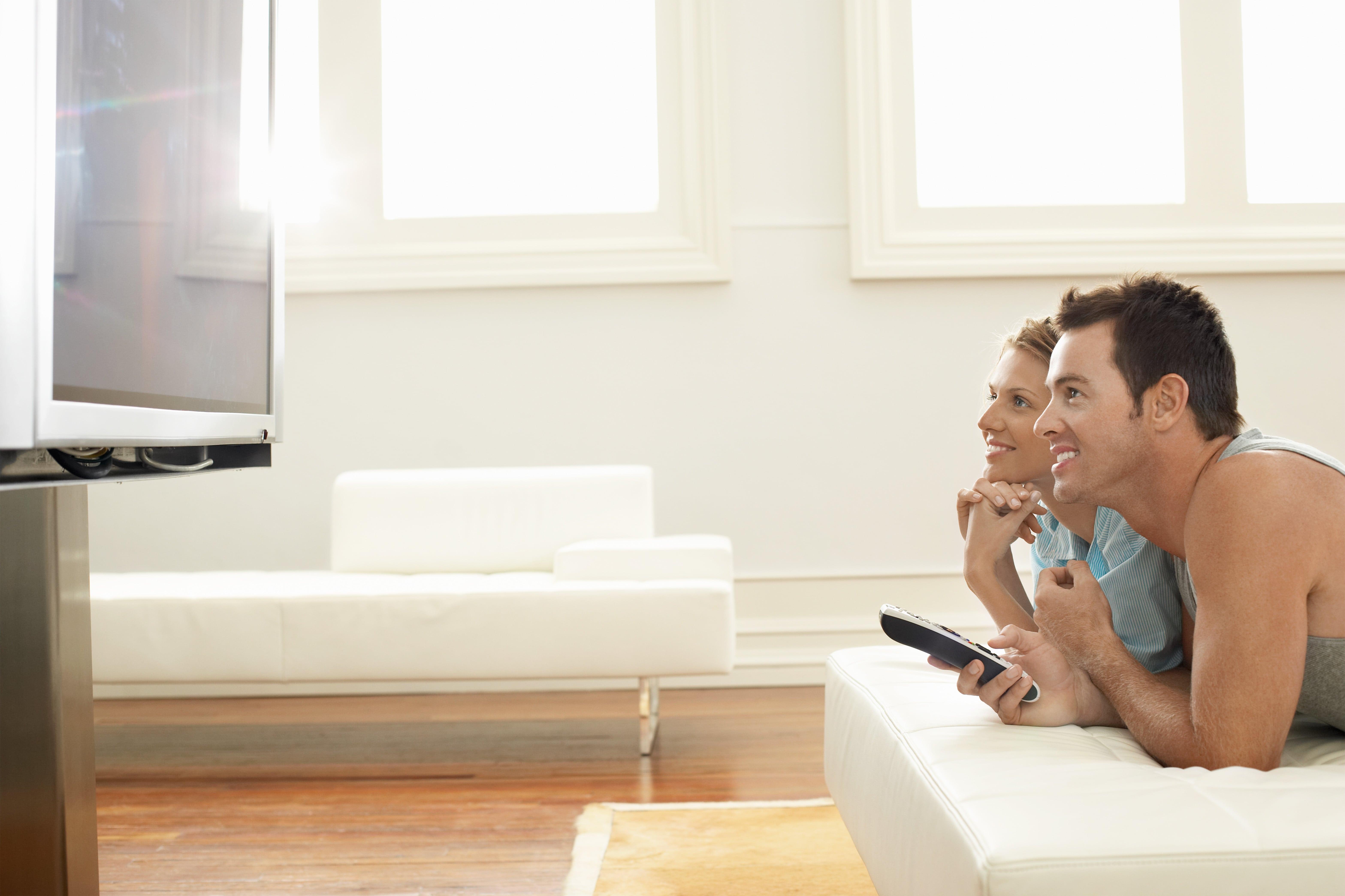 למה כדאי להכיר את סטינג TV