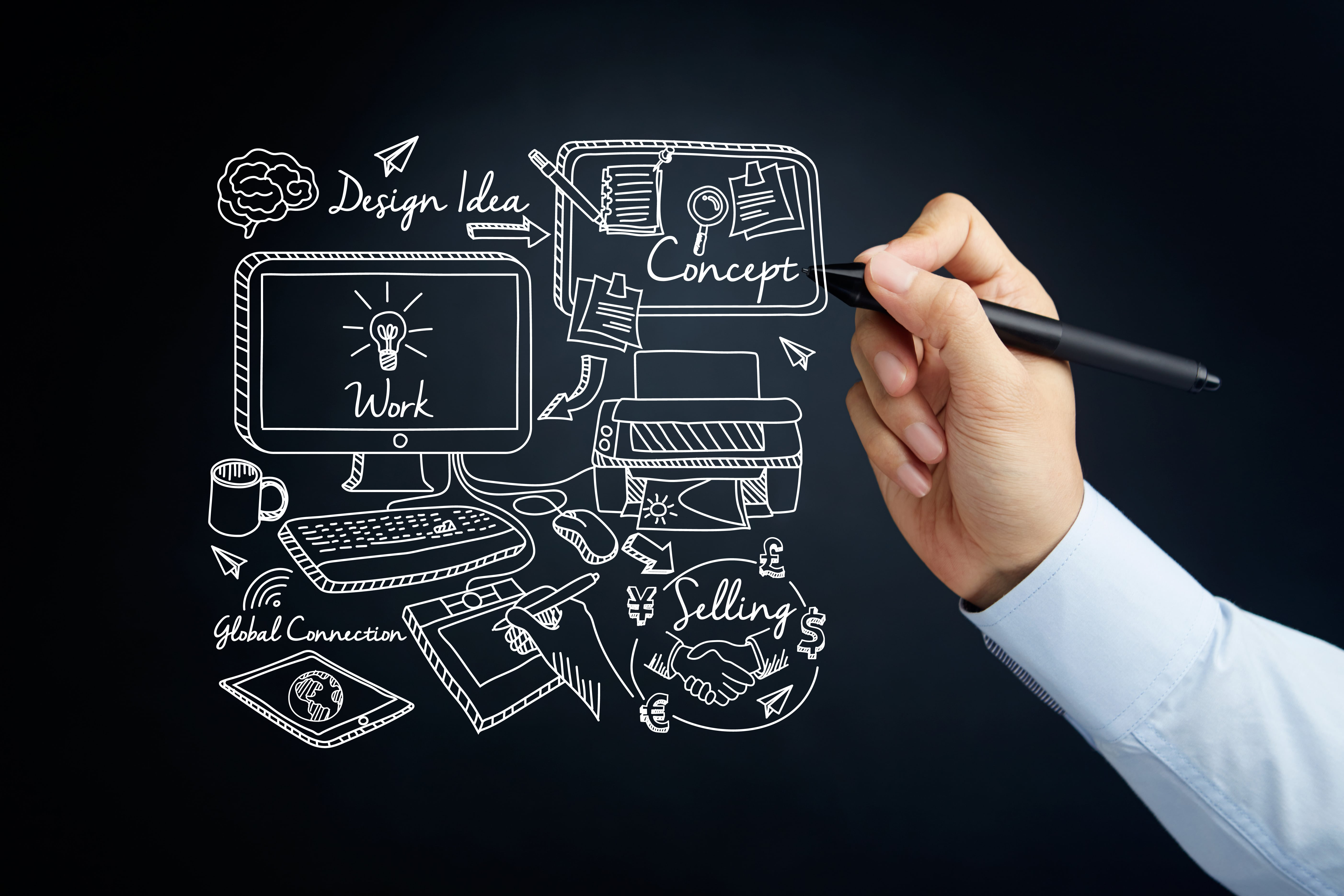 אינטרנט בעסקים – מה מתוכנן בשנה 2020